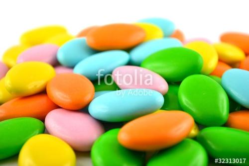 Confetti Cioccolato Colorati