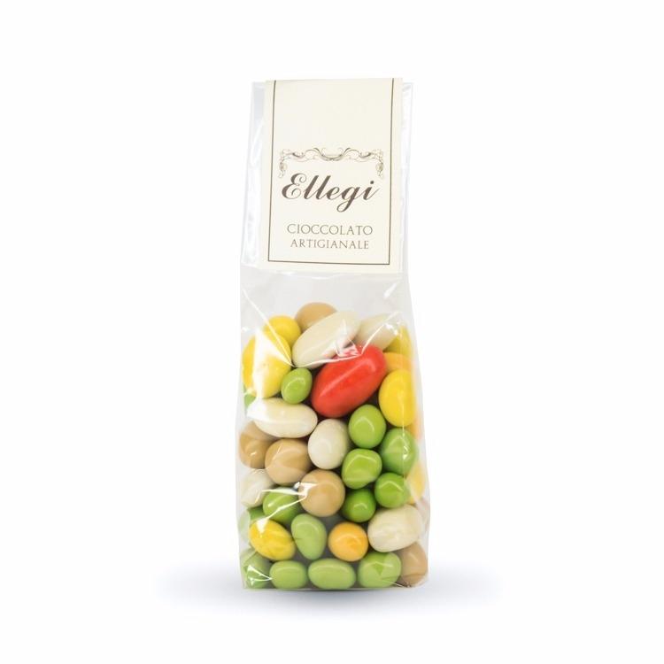 Frutta mix Confettata